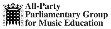 ALL-PARTY PARLIAMENTARY GROUP FOR MUSIC EDUCATION
